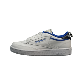 Reebok Reebok Men's Club C 85 White/Blue FX4968