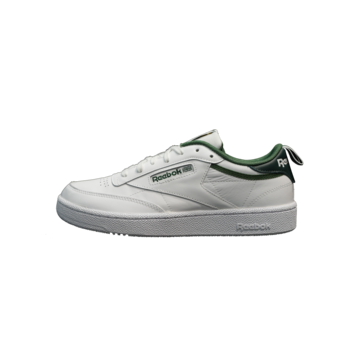Reebok Reebok Men's Club C 85 White/Green FX4970