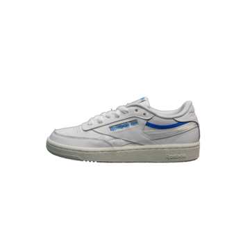 Reebok Reebok Women's Club C 85 White/Chalk Blue FW1260