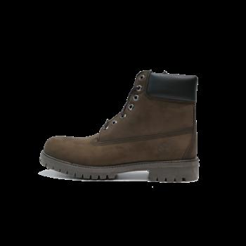 TIMBERLAND Timberland - 6IN Boot Premium Medium Brown Nubuck TB010001