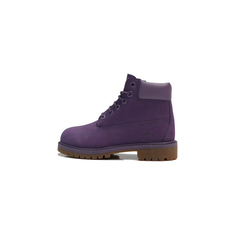 "TIMBERLAND Timberland 6"" Premium Boot Preschool- Purple - TB0A1J8B H59"