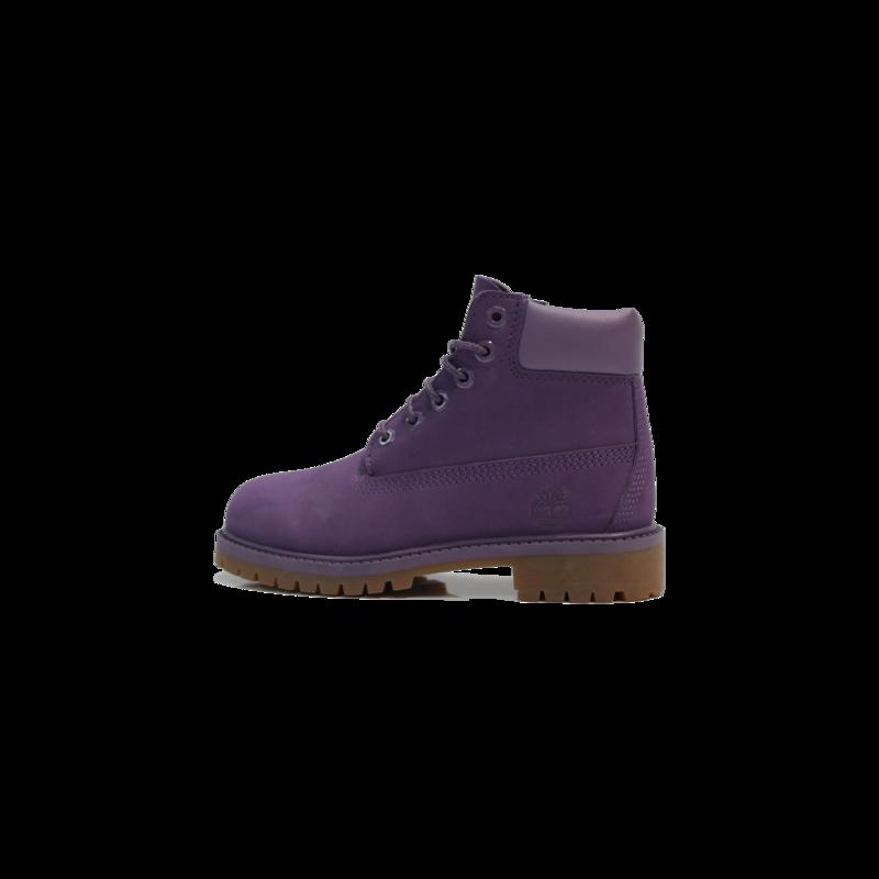 "TIMBERLAND Timberland 6"" Premium Boot - Purple - TB0A1J8B H59"