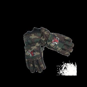 Air Jordan Air Jordan Youth Ski Gloves size 8-20 9A0434 650