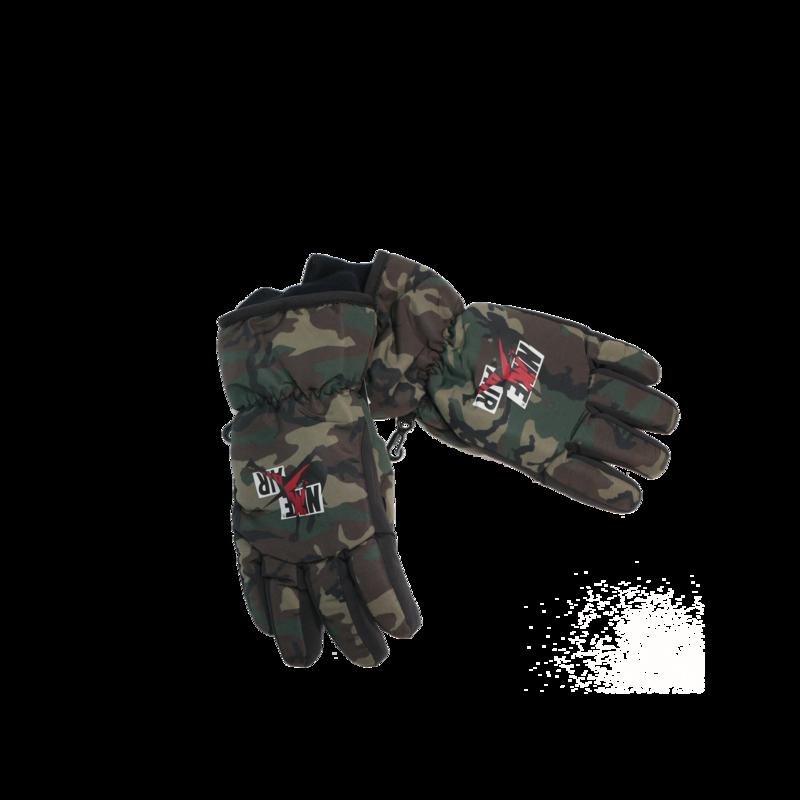 Air Jordan Ski Gloves 9A0434 650