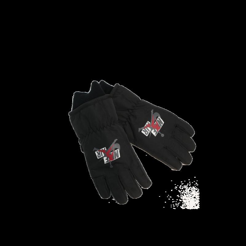 Air Jordan Ski Gloves 9A0434 023