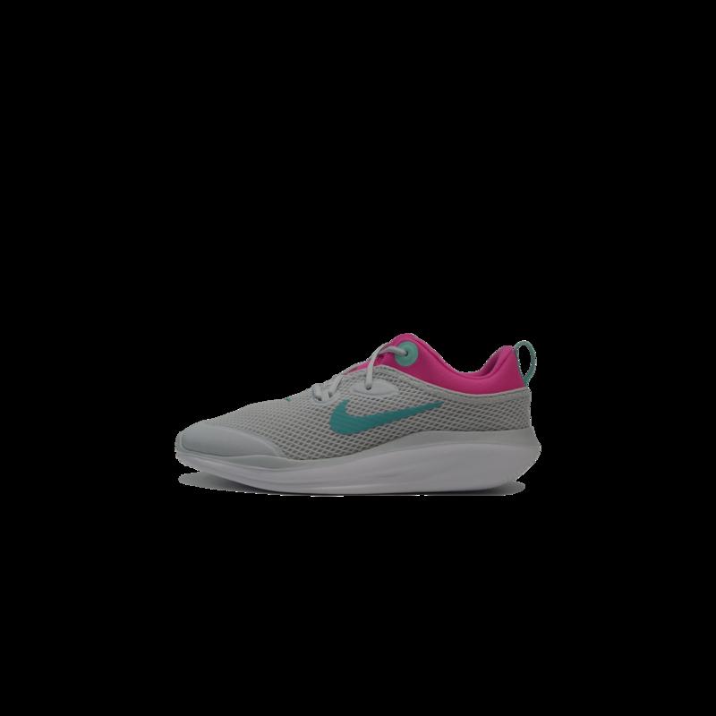 "Nike Nike ACMI ""Pure Platinum/Cabana"" GS AQ2752 001 ONLINE USE"
