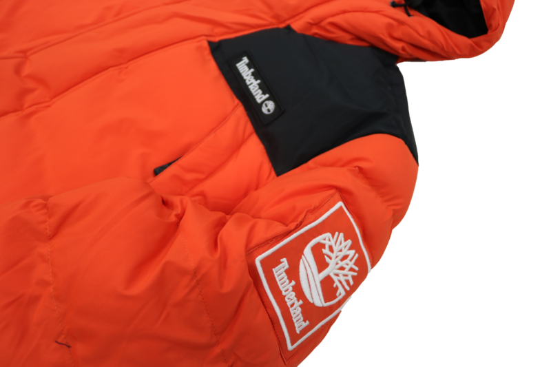 TIMBERLAND Timberland O-A Puffer Jacket (TB0A1WYY-W44) Orange
