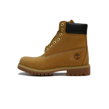 TIMBERLAND Timberland 6 Inch Premium Boots Wheat Nubuck TB010061 713
