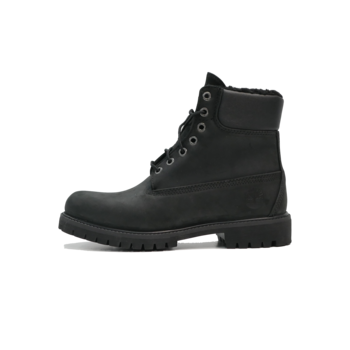 TIMBERLAND Timberland - Mens 6In Fur Boot (TB0A115T)