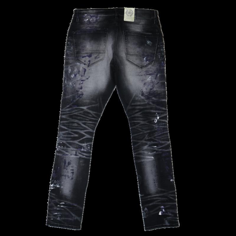 Jordan Craig Men's Legacy Jean 'Court Purple/Black/Paint' JM3433