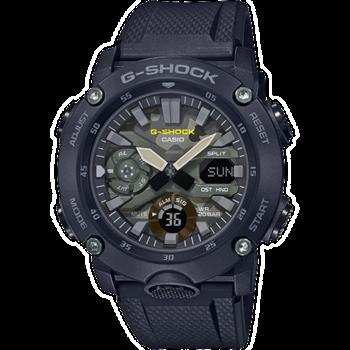 g-shock G-Shock STREET UTILITY MILITARY GA2000SU-1ACR
