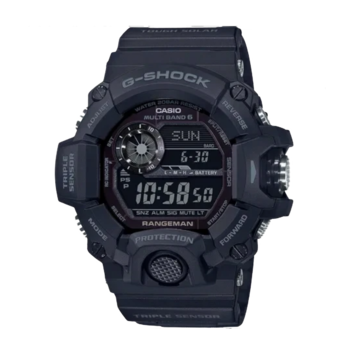 g-shock G-Shock GW900-1B Colour Add Block
