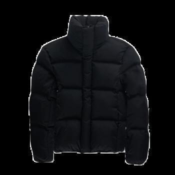 Jordan Craig Leagacy Puffer Coat Black 91419
