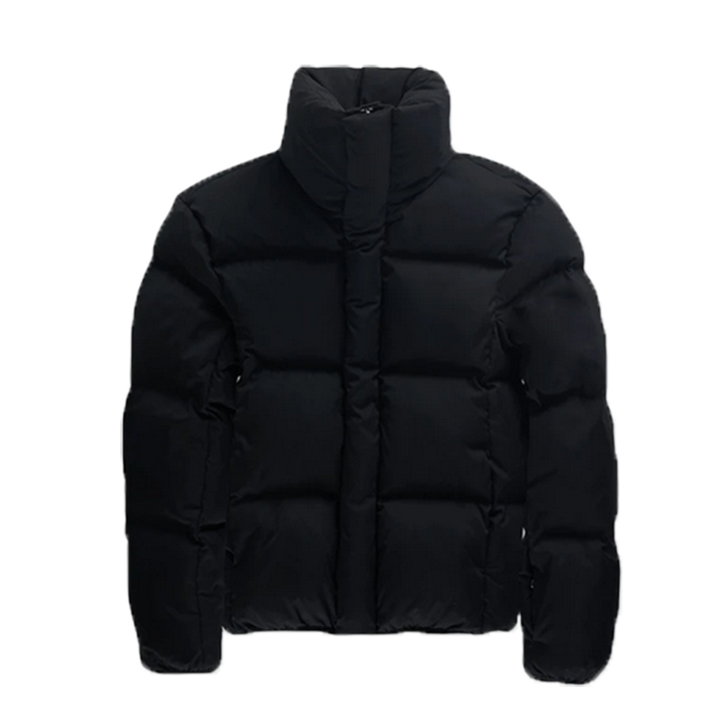 Jordan Craig Legacy Puffer Jacket Black 91419