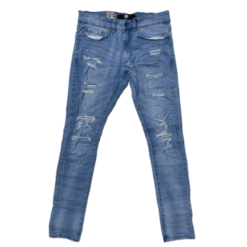 Jordan Craig Men's Legacy Jeans 'Medium Blue' JM3399