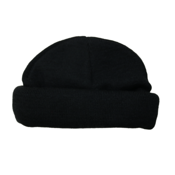 STBK STBK Classic Roll Up Beenie Thermo 9301 Hat