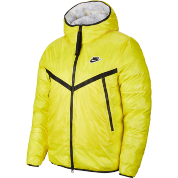 Nike Nike  Sportswear Synthetic Fill Windrunner Men's Repel CZ1508 735