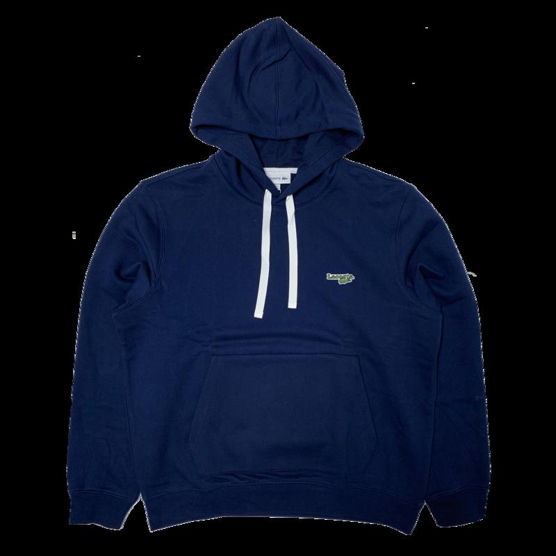 LACOSTE Lacoste Men's Hooded Fleece Sweatshirt SH2162 52 166