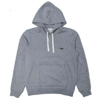 LACOSTE Lacoste Men's Hooded Fleece Sweatshirt SH2162 52 CCA