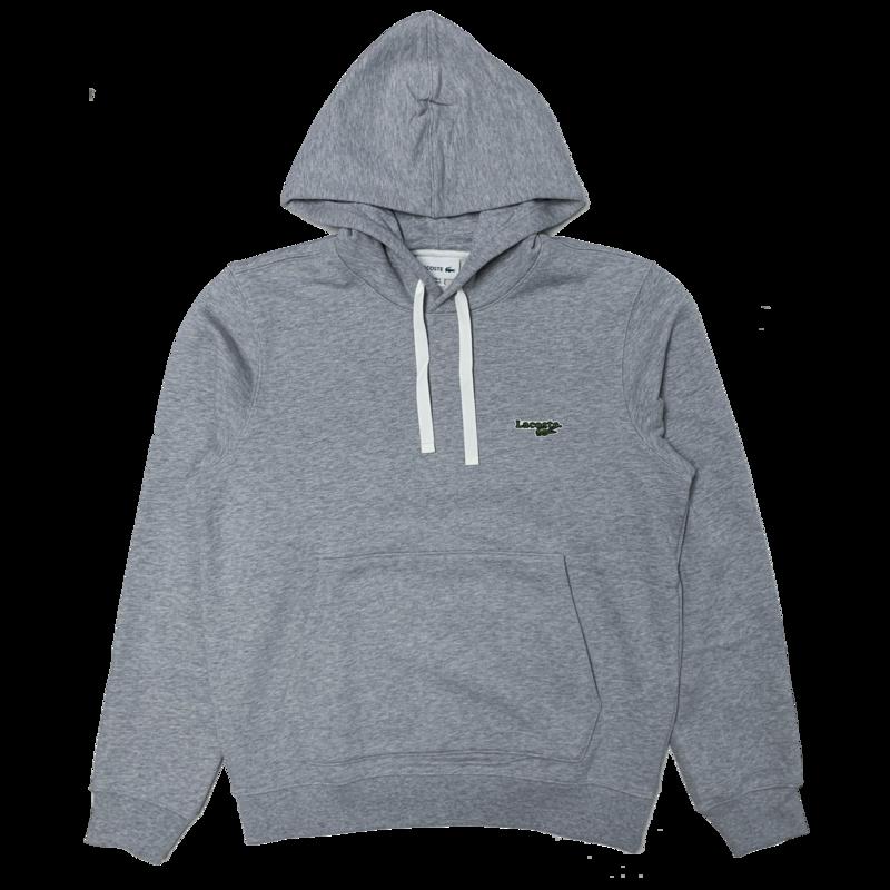 LACOSTE Lacoste Men's Hooded Fleece Sweatshirt SH2162 52 CCA