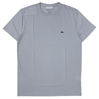 LACOSTE Lacoste Men's Crew Neck Pima Cotton T-Shirt TH6709 52 KLW