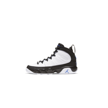 Air Jordan Air Jordan 9 Retro 'University Blue' GS 302359 140