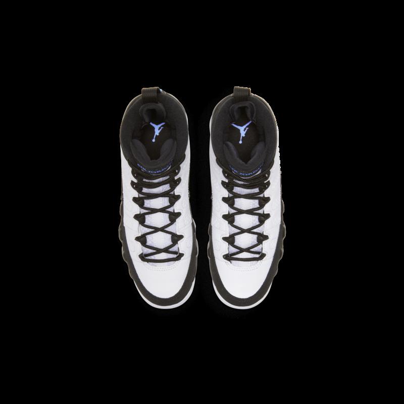 Air Jordan Air Jordan 9 Retro 'University Blue' GS 302359 140