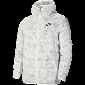 Nike Nike Men's Jacket Sportswear Marble EcoDown CU7712 100