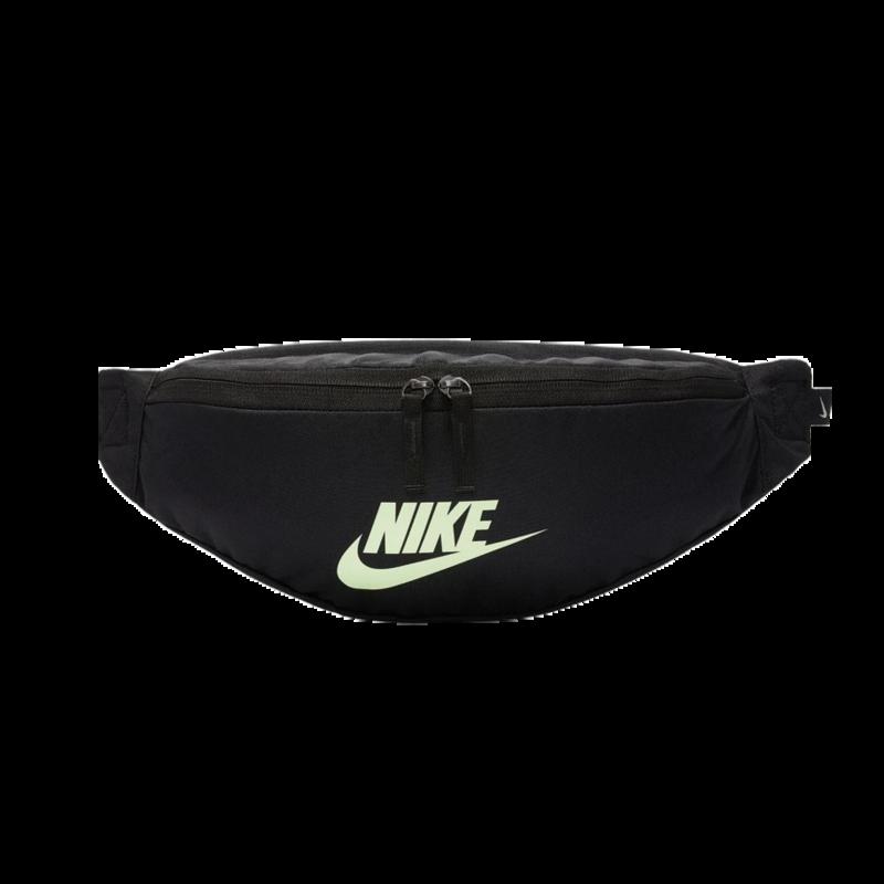 Nike Nike Heritage Hip Pack Black/Glow BA5750 015
