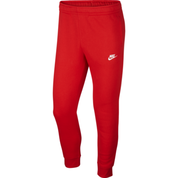 Nike Nike Sportswear Club Fleece Men's Joggers RED BV2671 657