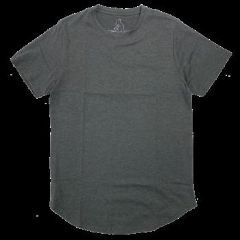 Kuwalla Tee Kuwalla Tee Eazy Scoop T-Shirt Dark Olive