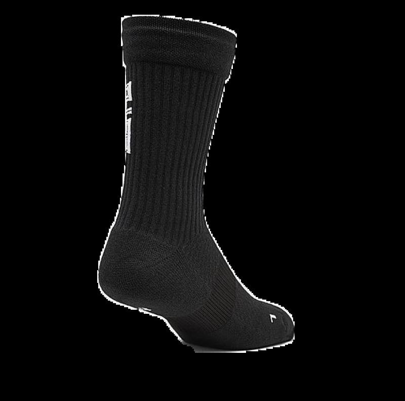 Air Jordan Air Jordan Legacy Crew Basketball Socks 6-8 Men  SX7816 010