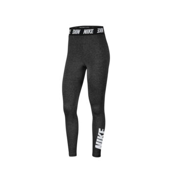 Nike Nike Women's Classic Logo Leggings Black/White CT5333 010