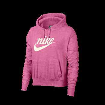 Nike Nike Women's Sportswear Gym Vintage Hoodie CJ1691 684