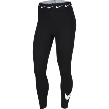 Nike Nike Women's High-Waisted Leggings Sportswear Club CJ1984 010