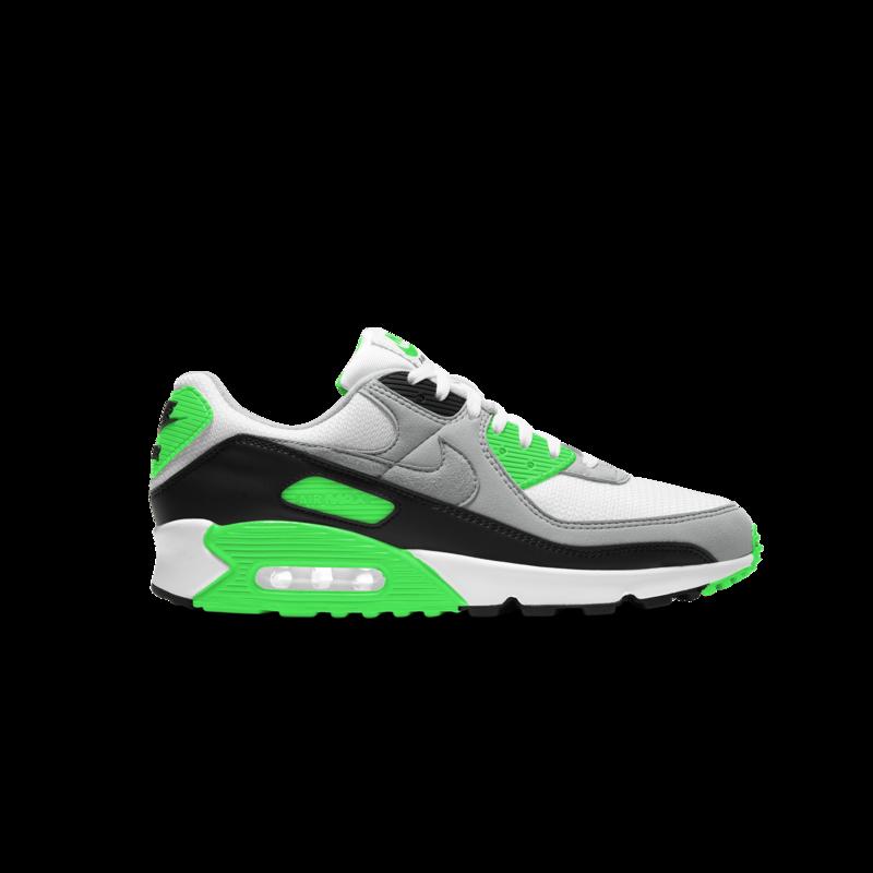 Nike Nike Air Max 90 Recraft Lime CW5458 100