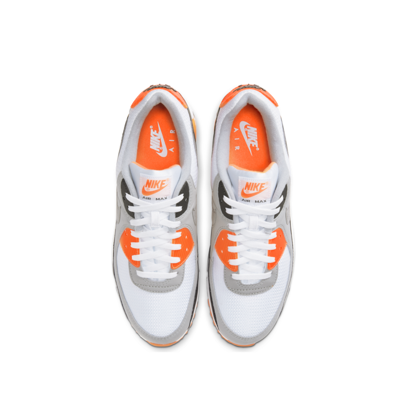 Nike Nike Air Max 90 'Total Orange' CW5458 101