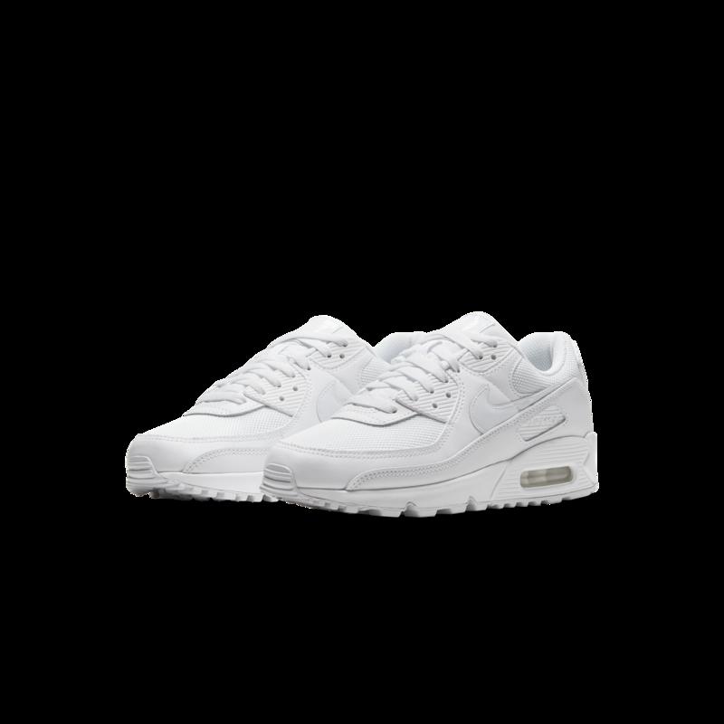 Nike Nike WMNS Air Max 90 Twist 'White/White' CV8110 100