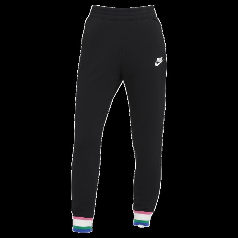 Nike Nike Women's Sportswear Heritage Pant Fleeece CU5909 010