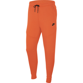 Nike Nike Men's Tech Fleece Pant Orange CU4495 837