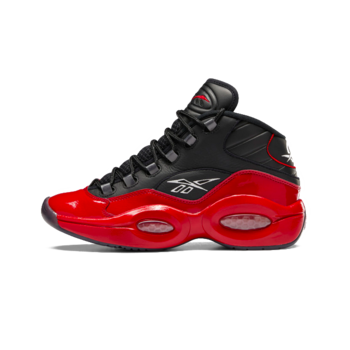 Reebok Reebok Question Mid 'Bred' G57551