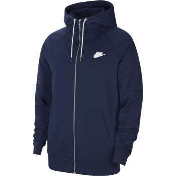 Nike Nike Modern Jogger Hoodie FZ CU4455 410