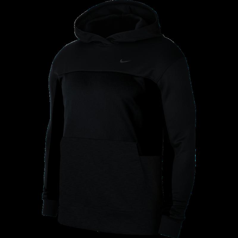 Nike Nike Spotlight Basketball PO Hoodie CK6418 010