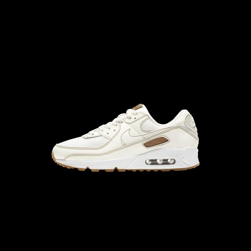 Nike Nike WMNS Air Max 90 'Sail Gum' CU6474 100