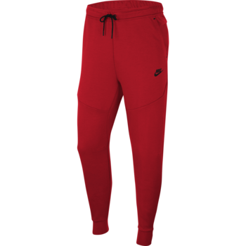 Nike Nike Men's Tech Fleece Pant Red CU4495 657