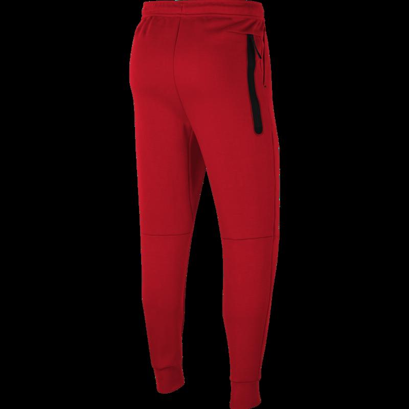 Nike Nike Men's Tech Fleece Pant Red CU4495 657