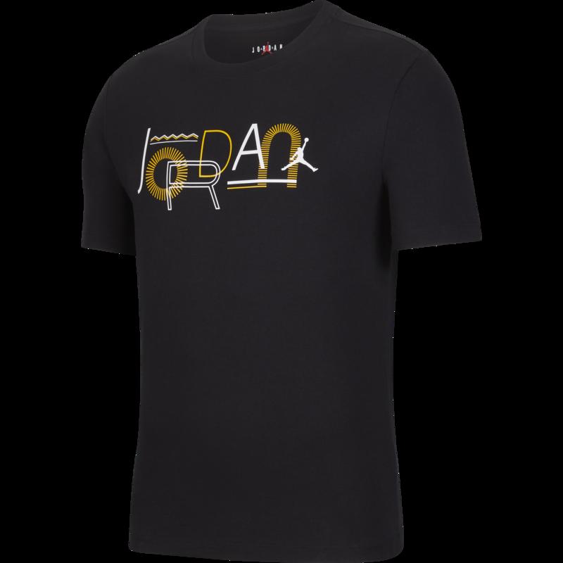 Air Jordan Air Jordan Legacy 2 SS T-shirt CZ1197 010