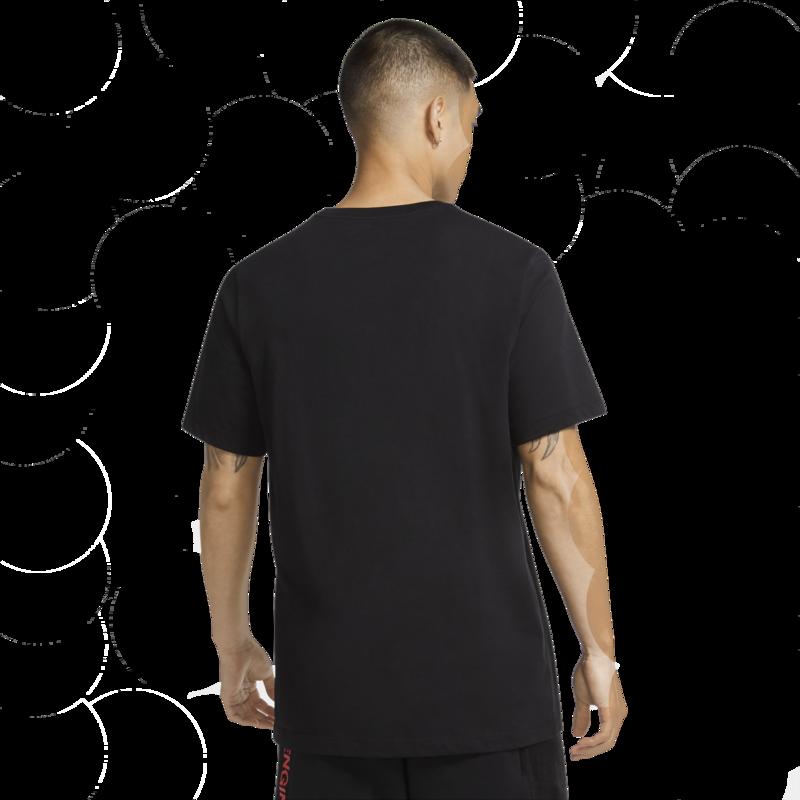 Air Jordan Air Jordan Legacy 2 SS T-shirt 2 CZ1201 010