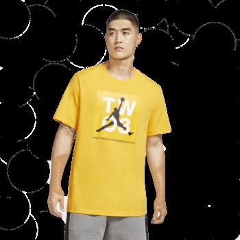 Air Jordan Air Jordan Legacy 2 SS T-shirt 2 CZ1201 739