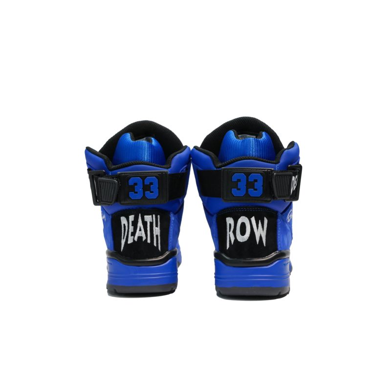 EWING Ewing 33 Hi x Death Row Royal/Black IBM00767 402